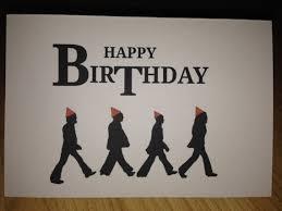 beatles birthday card beatles birthday card gangcraft download