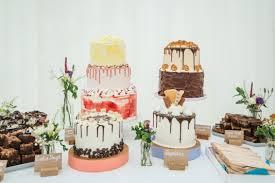 Wedding Cake Table Wedding Cupcakes Crumbs U0026 Doilies News