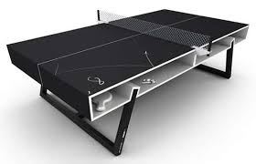 how much does a ping pong table cost chalkboard table tennis chalk ping pong table by puma
