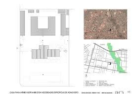 Brixton Academy Floor Plan by Kisito Children U0027s Home Albert Faus Architects