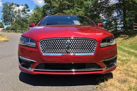 lincoln 2017 car test drive 2017 lincoln mkz cool hunting
