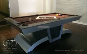 usa made pool tables infinity contemporary pool tables for sale pool tables
