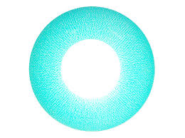 glowing contacts halloween neon blue contacts blacklight contacts rave blue contacts