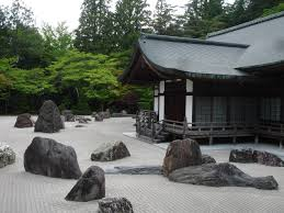 Japanese Rock Gardens Pictures by Japanese Rock Garden How To Modern Home Designs