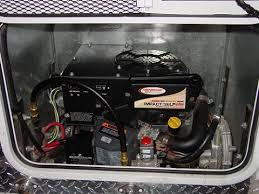 rv generator installation modmyrv