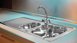 kitchen sink and faucet combo understanding material of kitchen sinks and faucets kitchen sink