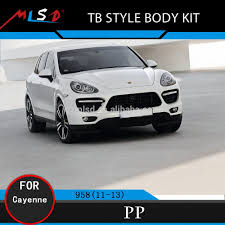 Porsche Cayenne 958 Body Kit - porsche cayenne turbo porsche cayenne turbo suppliers and