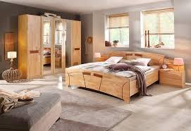 erle schlafzimmer home affaire schlafzimmer set 4 tlg mit bett 180 200