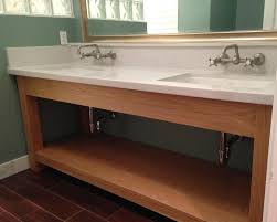 Mission Style Bathroom Vanity by Vanities U2013 Satoshi Yamauchi Woodworks
