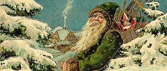 celebrating st nicholas day the historical santa claus the art