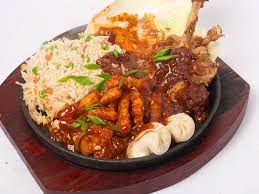 sizzler thanksgiving chinese chicken sizzler dish of the day cook chicken sizzler