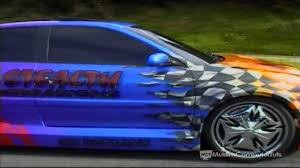 how to do a custom paint job on your car bike etc part 5 you