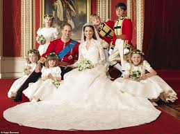 Photo Albums For Wedding Pictures Royal Wedding Pictures The Official Royal Wedding Album Suggests