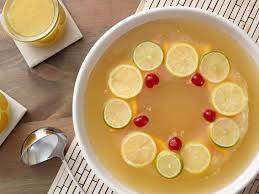 Sothern Comfort Southern Comfort Punch Recipe Paula Deen Food Network