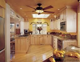 Recessed Lighting Ideas For Kitchen Kitchen Awesome Ceiling Fan For Kitchen With Lights Ceiling Fan