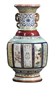 Expensive Chinese Vase Skinner Sets U S Record With 24 7 Million Sale Of A Qing Dynasty