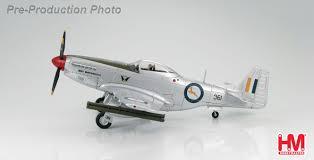 1 48 hobby master air power series ha7706 p 51d mustang 2nd sq