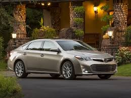 best toyota used cars 10 most reliable used sedans for 2015 autobytel com