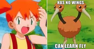 Pokemon Logic Meme - pokémon logic memes that are hilariously true thegamer