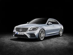 mercedes headlights at night 2018 mercedes benz s class facelift comes with exciting new updates