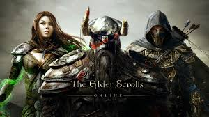 the elder scrolls online how does eso compare to ffxiv feature