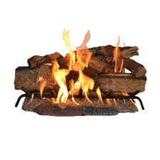 propane gas log fireplace gas logs or wood fireplacegas buying guide