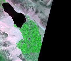 Satellite Map Of Florida by Imperial Valley California Usa Earthshots Satellite Images Of