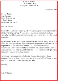 5 best images of professional business letter sample