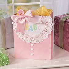 baby gift bag orientaltrading com baby shower ideas