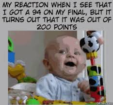 Laughing Baby Meme - laughing baby gif study skills speed reading memes pinterest