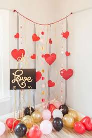 Valentine S Day Dance Decor by Balloon Heart Idea For Upcoming Father Daughter Valentine U0027s Dance