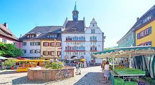 Bad Krozingen Thermalbad Villa Ventuno Ferienwohnung 79219 Staufen Breisgau