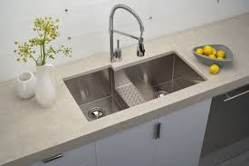 Modern Undermount Kitchen Sinks Luxurydreamhomenet - Contemporary kitchen sink
