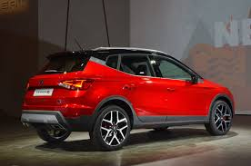 seat arona orders now being taken for 16 555 nissan juke rival