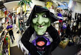 spirit halloween coupon in store best costume supply and rental stores in puget sound cbs seattle