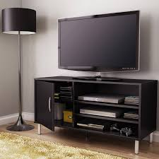 furniture high tv stand black black tv stand with led lights tv