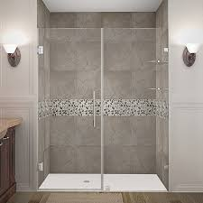 Leaking Frameless Shower Door by Aston Nautis Gs 60