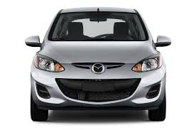 mazda 2011 2014 mazda mazda2 reviews and rating motor trend
