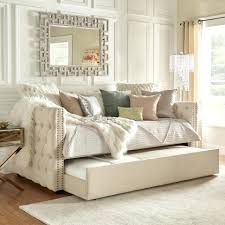 White Wooden Daybed Daybed Tufted Daybed With Trundle Black Cheap Daybeds Gray