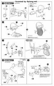 frame arms baselard english manual color guide paint