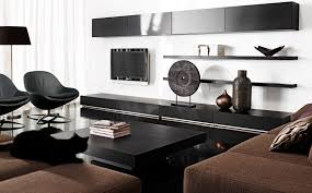 black and white living room furniture elegance black brown living room furniture designs ideas decors