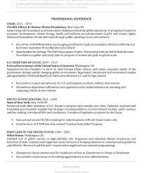 Sample Resume Yale Law by Applying For Presidency Cvnow