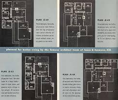Eichler Floor Plan Making Plans Fogmodern