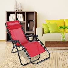 Armchair With Footrest Reclining Camping Chairs With Footrest