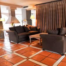 Terracotta Laminate Flooring Indoor Tile Floor Terracotta Patterned Alteret Cerámicas