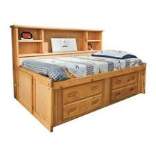 Captain Bed With Desk Kids U0027 Beds Houzz