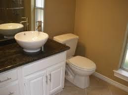 Raising Bathroom Vanity Bathrooms Before U0026 After
