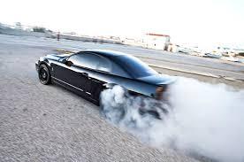 2003 Mustang Cobra Black 2003 Ford Mustang Cobra Terminator Muscle Pro Touring Supercar