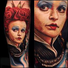 worldwide tattoo conference tattoos nikko queen of hearts tattoo