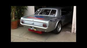 road race mustang for sale 1966 ford mustang vintage racecar 600hp most wins for sale